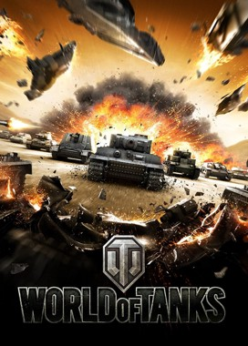 Превью World of Tanks