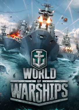 Превью World of Warships